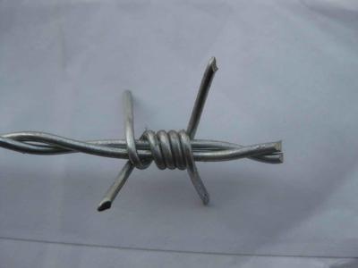 不锈钢刺绳