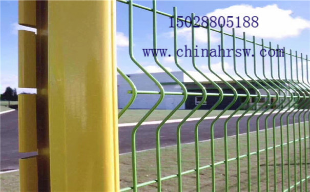 小区围栏厂