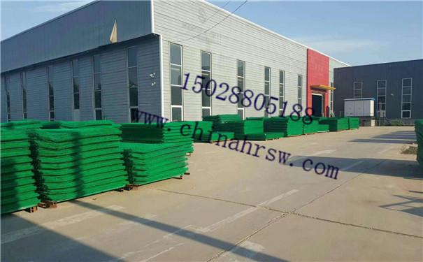 铁路护栏生产